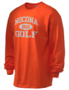 Nocona High SchoolGolf