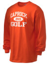 Caprock High SchoolGolf