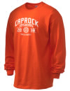 Caprock High SchoolVolleyball