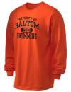 Haltom High SchoolSwimming