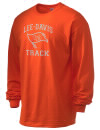 Lee Davis High SchoolTrack
