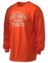 Lee Davis High SchoolGymnastics