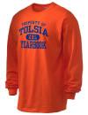Tolsia High SchoolYearbook