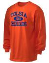 Tolsia High SchoolCheerleading