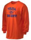 Tolsia High SchoolCross Country