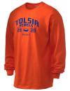 Tolsia High SchoolHockey