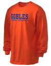 Gobles High SchoolCross Country