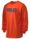 Gobles High SchoolCheerleading