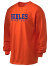Gobles High SchoolVolleyball