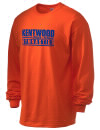 Kentwood High SchoolGymnastics
