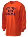 West Point High SchoolDrama