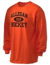 Allegan High SchoolHockey
