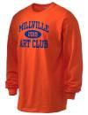 Millville High SchoolArt Club