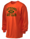 East Columbus High SchoolArt Club