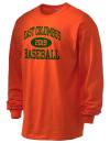 East Columbus High SchoolBaseball