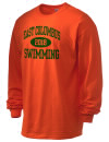 East Columbus High SchoolSwimming