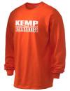 Kemp High SchoolGymnastics