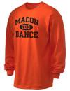 Macon High SchoolDance