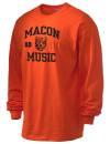 69棋牌Macon High SchoolMusic