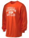 Ludington High SchoolArt Club