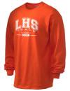 Ludington High SchoolTrack