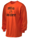 Declo High SchoolCross Country
