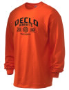 Declo High SchoolVolleyball