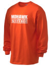 Mohawk High SchoolGymnastics