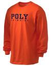 Polytechnic High SchoolSwimming