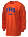 Edwardsburg High SchoolCheerleading