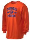 Economedes High SchoolMusic