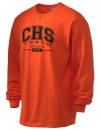 Crescent High SchoolTrack