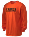 Rainier High SchoolCheerleading