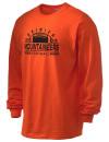 Rainier High SchoolFootball
