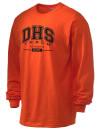 Delcambre High SchoolTrack