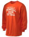 Powell High SchoolSoftball