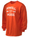 Powell High SchoolMusic