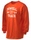 Powell High SchoolTrack