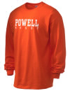 Powell High SchoolRugby