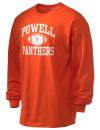Powell High SchoolFootball