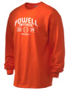 Powell High SchoolBaseball