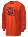 Cypress High SchoolGymnastics