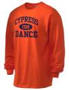 Cypress High SchoolDance