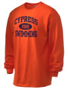 Cypress High SchoolSwimming