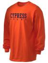 Cypress High SchoolDrama