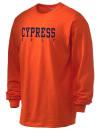 Cypress High SchoolGolf
