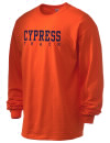 Cypress High SchoolTrack
