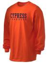 Cypress High SchoolYearbook