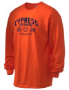 Cypress High SchoolCheerleading