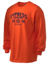 Cypress High SchoolVolleyball